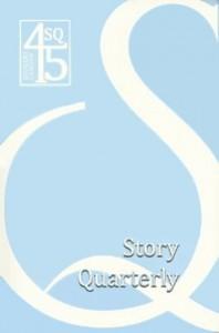 StoryQuarterly 45
