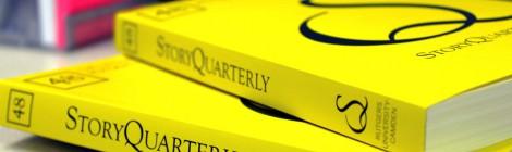 StoryQuarterly Volume 48