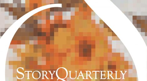 StoryQuarterly 50 Now Available