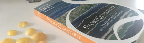 StoryQuarterly 51 Now Available
